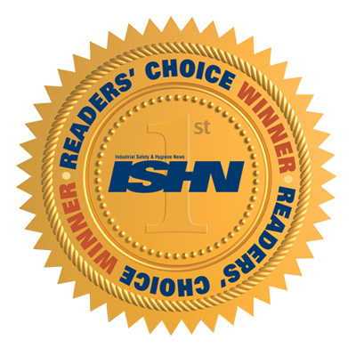 ISHN Safety Training Award
