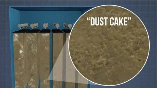 Managing and maintaining the dust cake layer is key to managing and maintaining baghouse performance