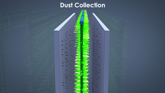 Electrostatic Precipitators Training Video Convergence