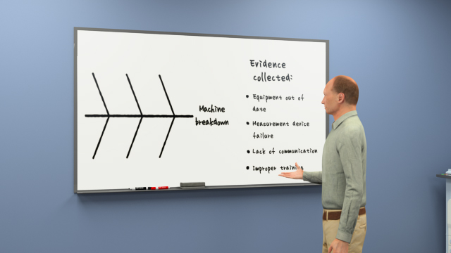 7 qc tools training an introduction to the seven basic tools of
