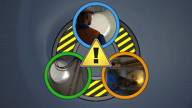 OSHA confined space training requirements