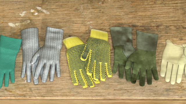 The best personal protective equipment that can be used to protect the hands in most cases is gloves