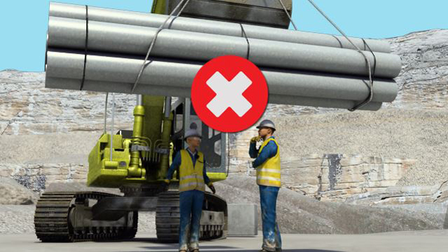 Heavy Equipment Safety Video - Convergence Training