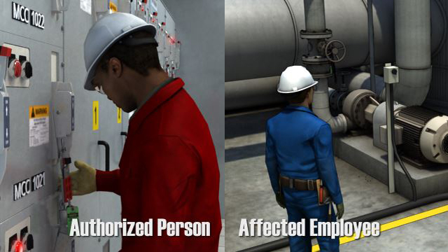 Online Lockout Tagout Training Video