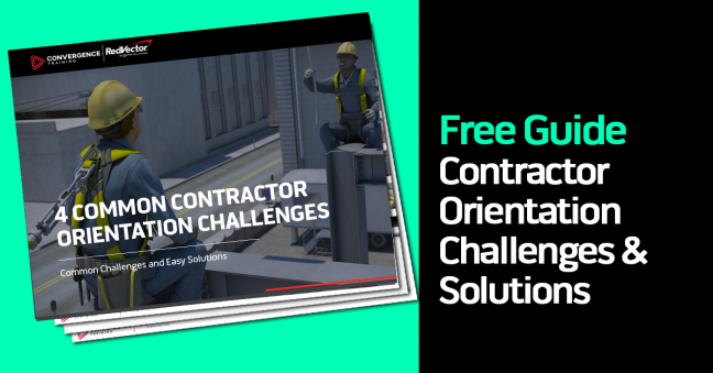 Free Guide to Contractor Orientation Solutions & Challenges