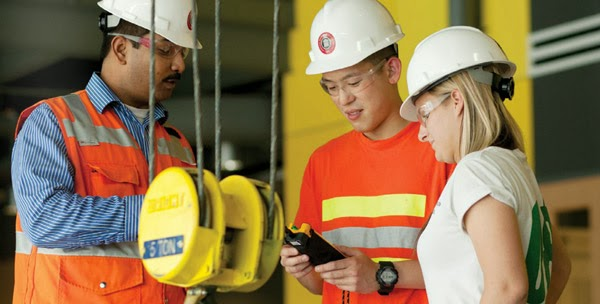 Employee Involvement in Safety Culture Image