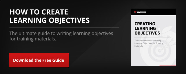 how-to-create-learning-objectives