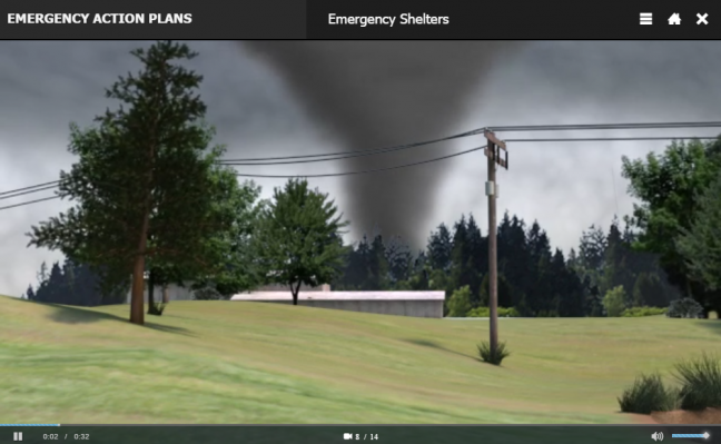 Tornado Safety Tips image
