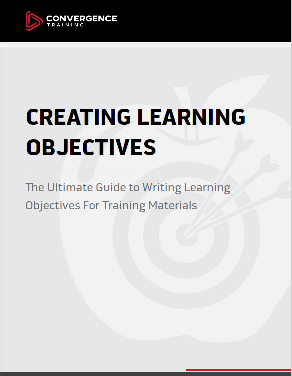 Creating Learning Objectives Btn