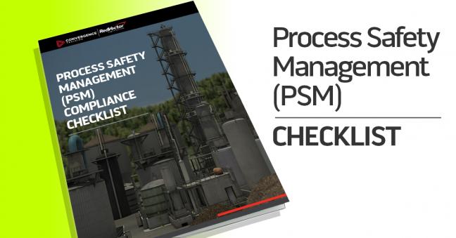 PSM Checklist Image
