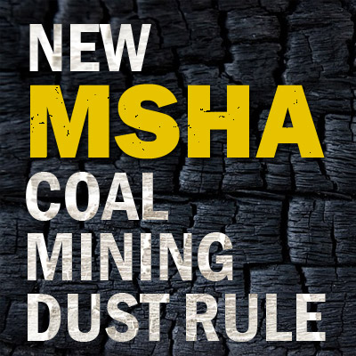 msha-coal-dust-rule