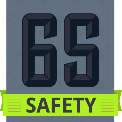 6S-SAFETY
