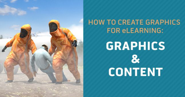 How to Match Graphics to Content for Learning Image