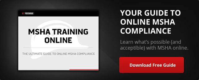 online-msha-guide