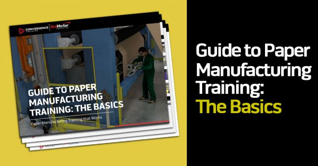 Paper Manufacturing Training Basics Guide