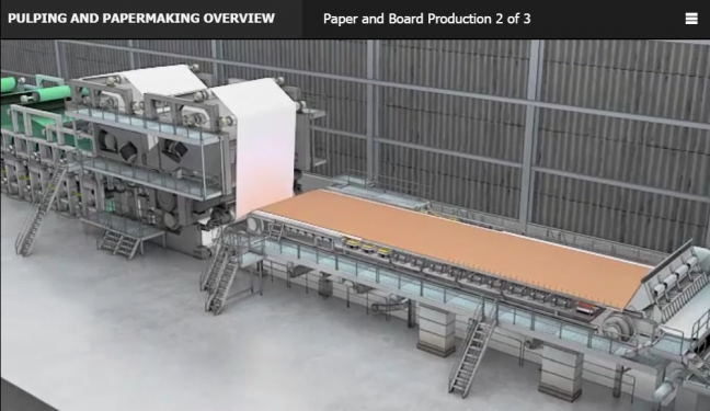 How to Develop Effective Paper Manufacturing Training Image