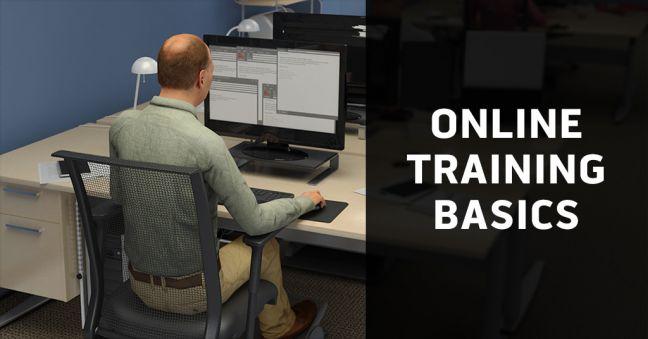 Online Training Basics Image
