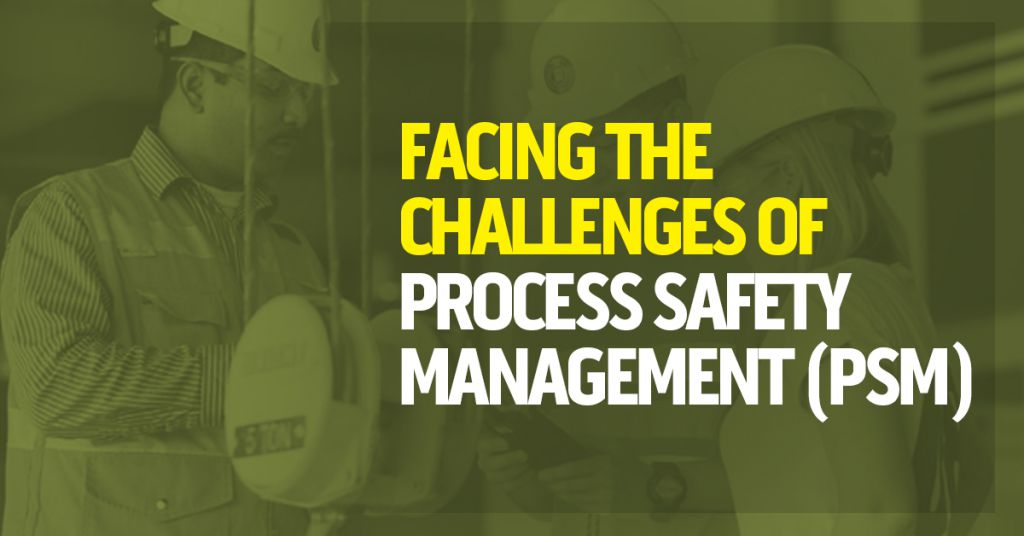 Process Safety Management (PSM) Image
