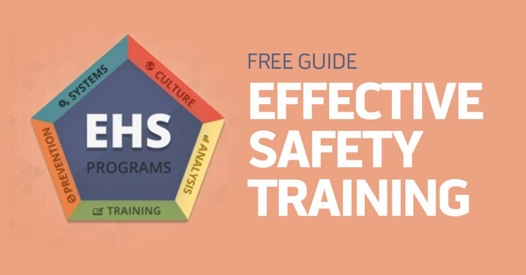 effective safety training image