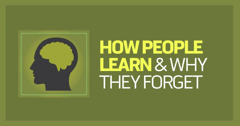 How People Learn Why They Forget Image