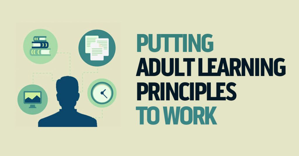 Adult Learning Principles for Job Training Image