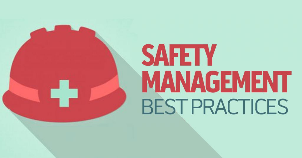 Safety Management Best Practices Image