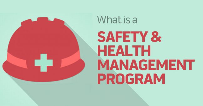 what is a safety and health management program?