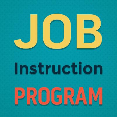 job-instruction-program