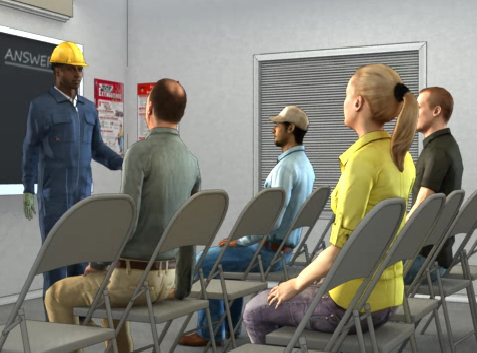 Contractor Training Image