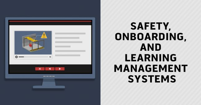 New Employee Safety Onboarding and LMSs Image