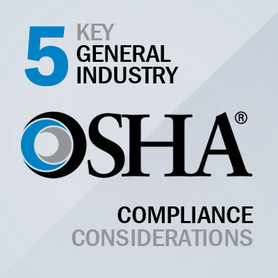 osha general industry compliance requirements image
