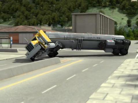 tanker rollover image
