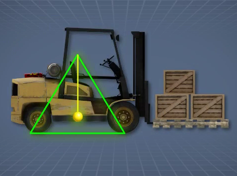 Online Forklift Safety Training Image