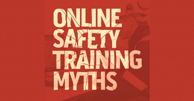 Online Safety Training Myths Debunked