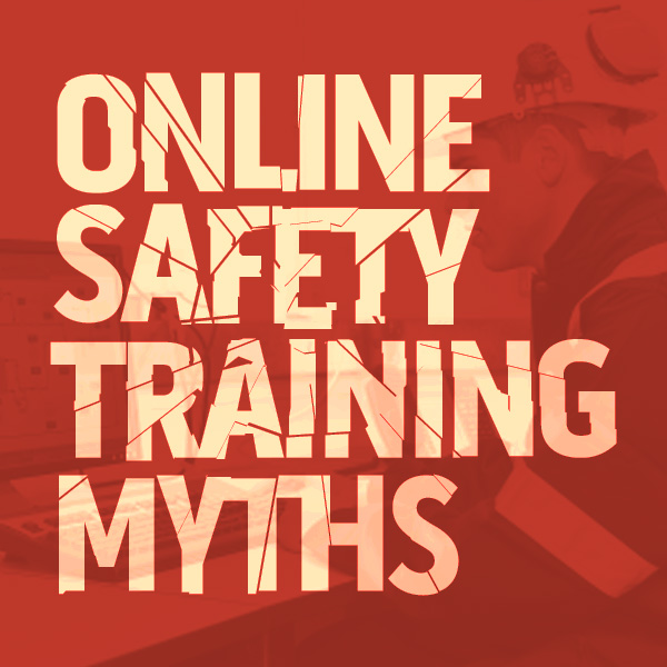 Online Safety Training Myths