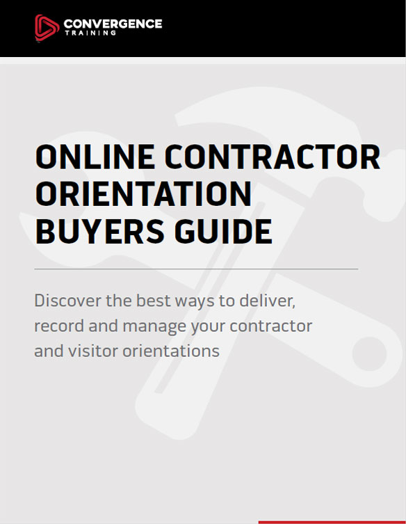 Online Contractor Orientation Software and Orientation Content: Free