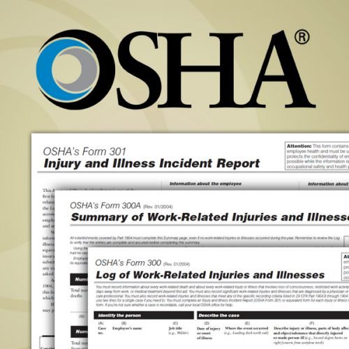 OSHA's new reporting requirements image