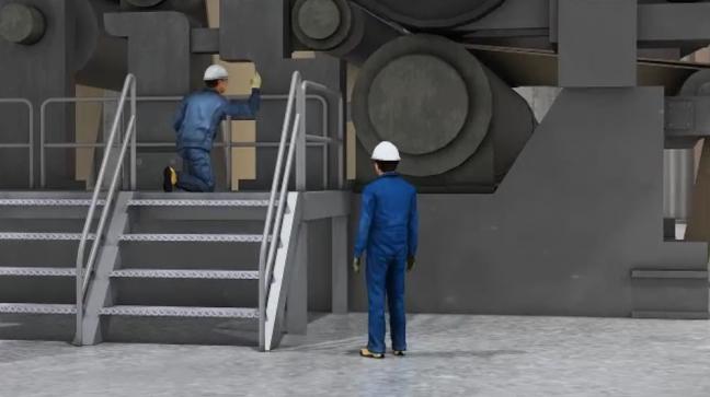 Manufacturing Training Program Image
