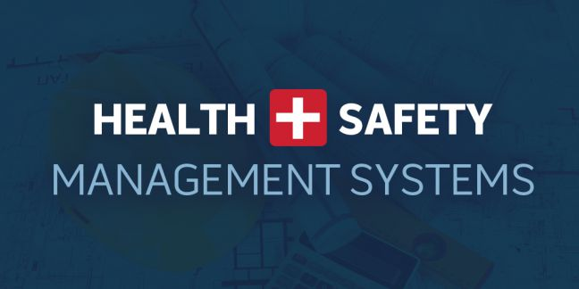 health and safety management systems image