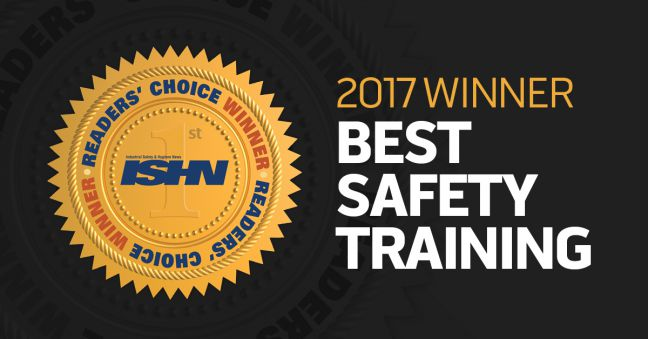 Convergence Training MSHA Safety Training--2017 ISHN