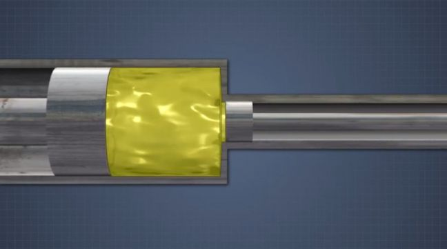 Hydraulic System Image