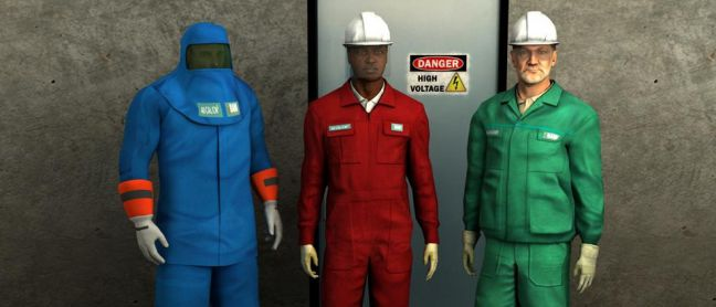 Personal Protective Equipment PPE Image