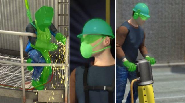 Paper Machine PPE