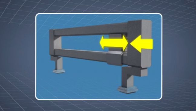Paper Machine Pinch Point Image