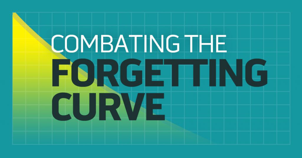 Combatting the Training Forgetting Curve Image