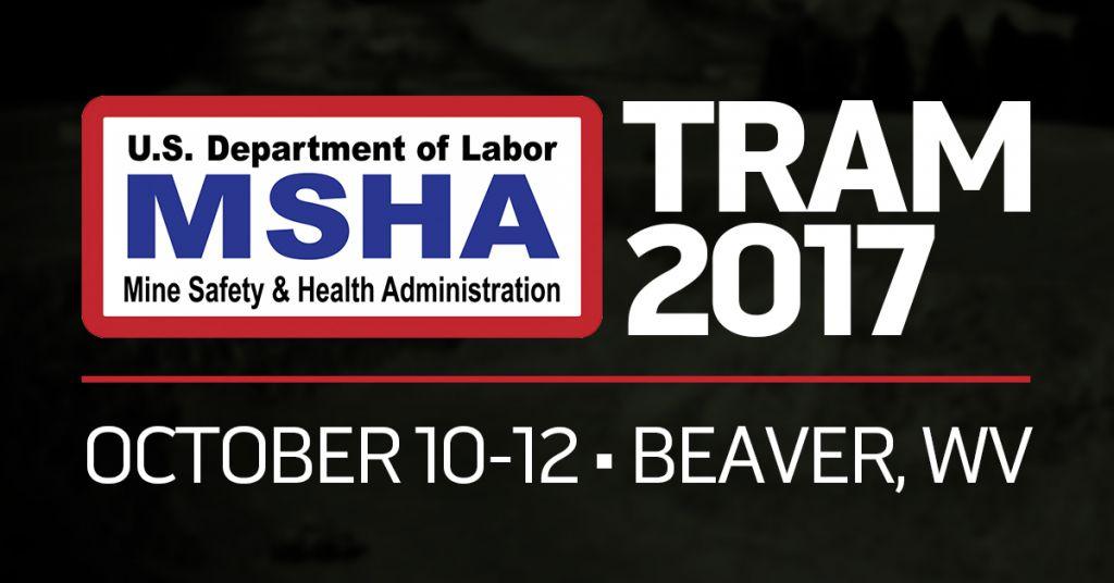 MSHA TRAM Conference Presentation on Evaluating Online Mining Safety