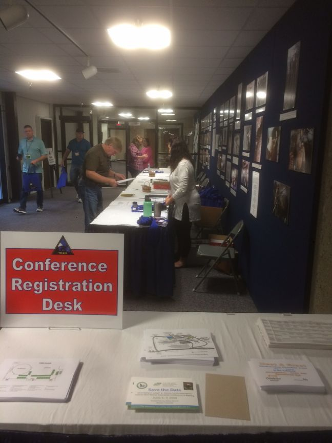 MSHA Registration Photo