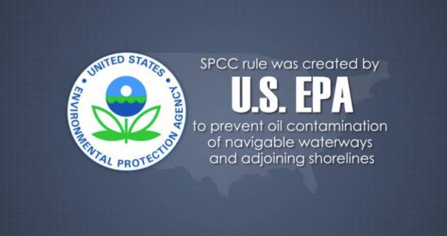 SPCC-EPA Image