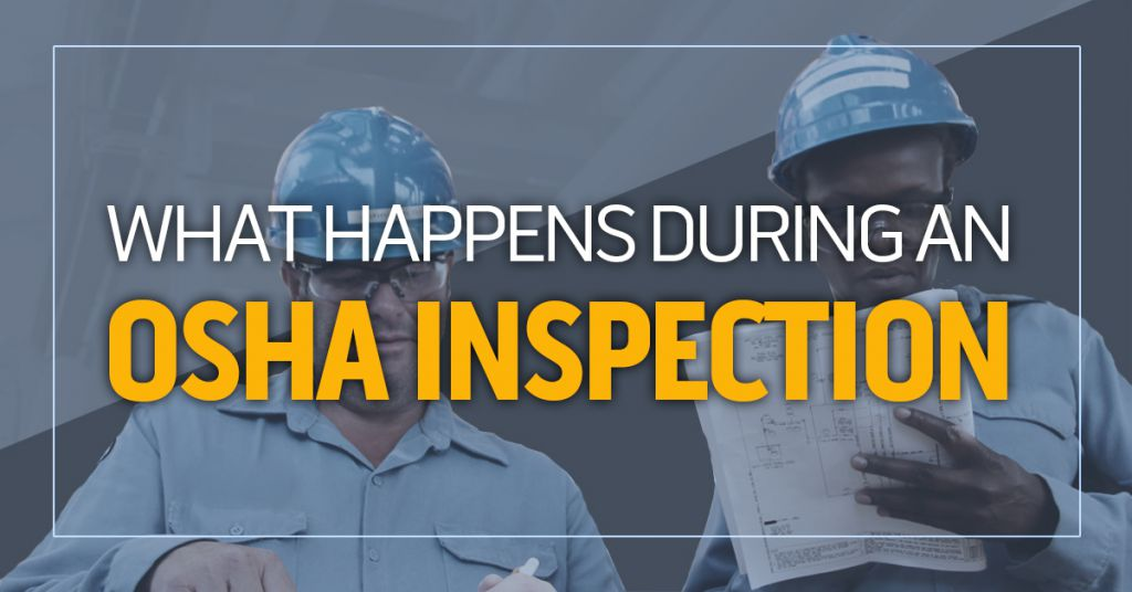 OSHA Inspection Image