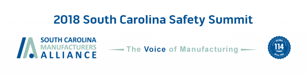 South Carolina Safety Summit 2018